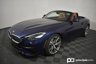 2020 BMW Z4 Convertible sDrive 30i Convertible