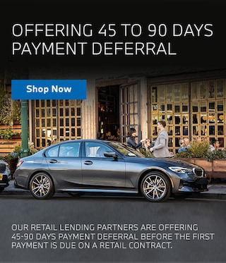 45-90 Day Payment Deferral