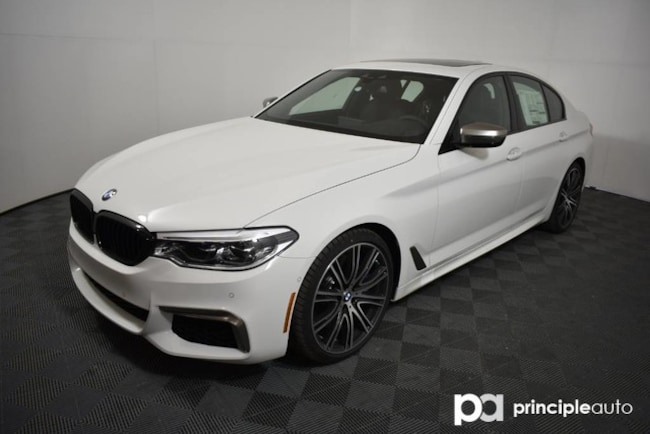 2020 BMW M550i xDrive Sedan San Antonio
