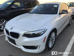 2014 BMW 2 Series 228i w/ Premium Coupe