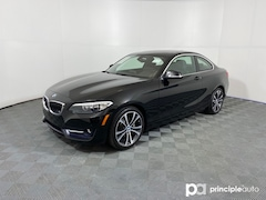 2017 BMW 230i Coupe 230i w/ Driving Assist Coupe