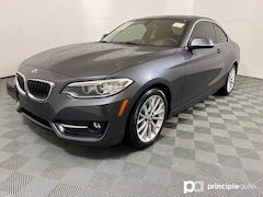 2016 BMW 228i Coupe 228i w/ Driving Assist/Lighting Coupe
