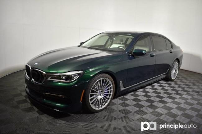 New BMW ALPINA B In San Antonio TX WBAFCJG For - Alpina b7 xdrive