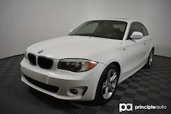 Used 2013 BMW 128i Coupe 128i w/ Premium Coupe