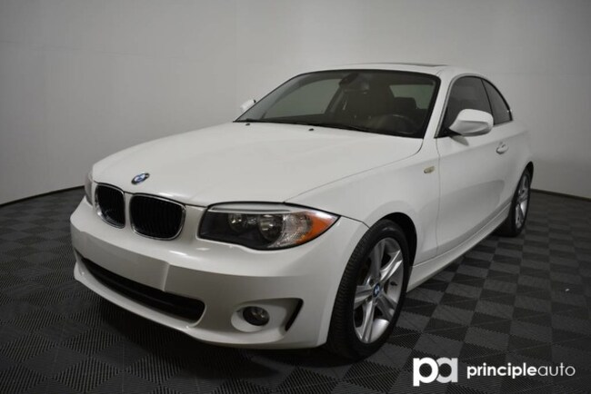 2013 BMW 128i Coupe 128i w/ Premium Coupe San Antonio