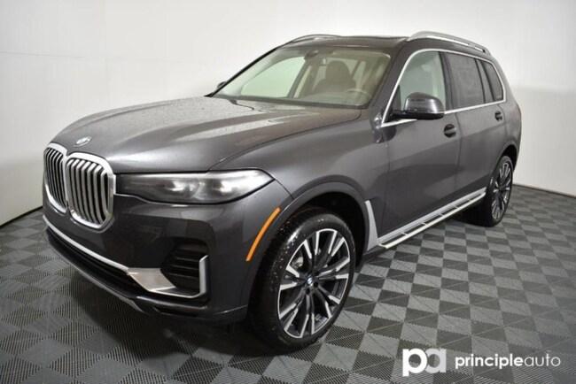 2020 BMW X7 xDrive40i SAV San Antonio