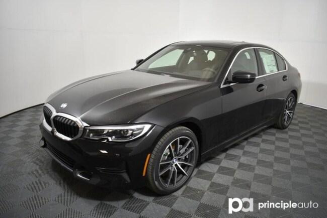 2020 BMW 330i xDrive Sedan San Antonio