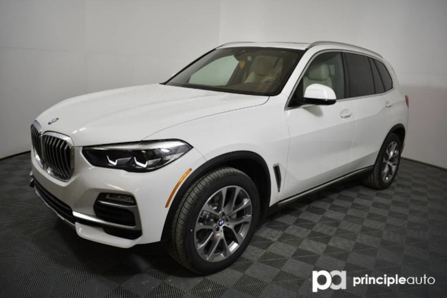 2019 BMW X5 xDrive40i SAV San Antonio