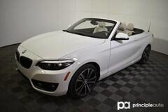 2020 BMW 230i Convertible Convertible