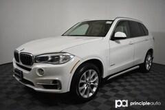 2014 BMW X5 xDrive50i w/ Luxury Line/Executive Package SAV