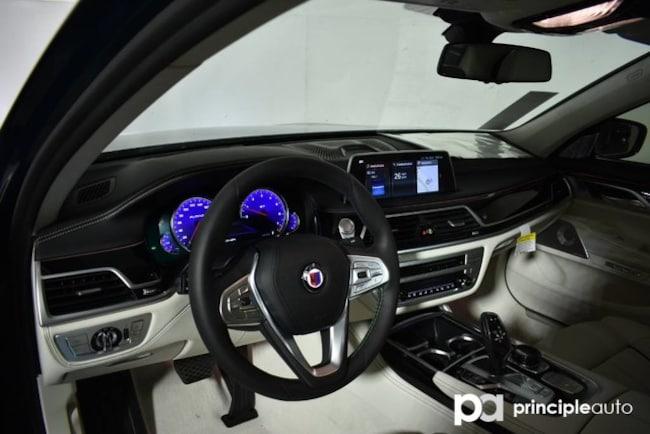 New BMW ALPINA B In San Antonio TX WBAFCJG For - 2018 bmw alpina b7 xdrive