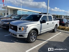 2019 Ford F-150 XL FX4 Truck in [Company City]