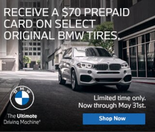 Service Tire Special