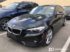 2015 BMW 2 Series 228i w/ Premium Coupe