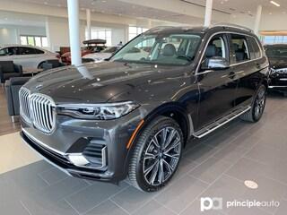 2019 BMW X7 xDrive40i SAV