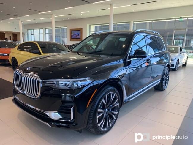 2019 BMW X7 xDrive40i SUV San Antonio