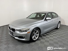 2012 BMW 328i 328i w/ Premium Sedan in [Company City]