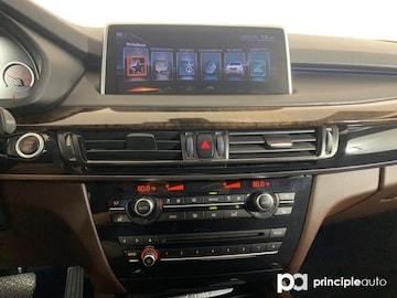 2017 BMW X5 eDrive SAV