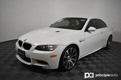 2011 BMW M3 w/ Premium/Technology Convertible