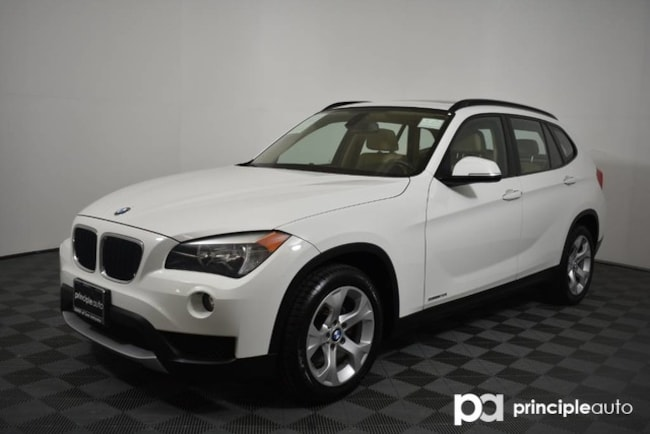 2014 BMW X1 sDrive28i w/ Premium SAV San Antonio