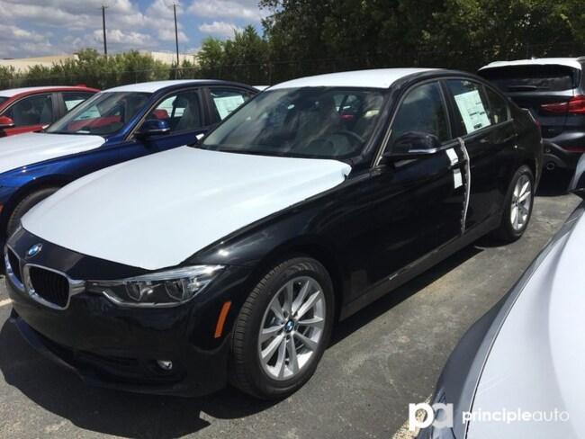 2018 BMW 320i Sedan San Antonio