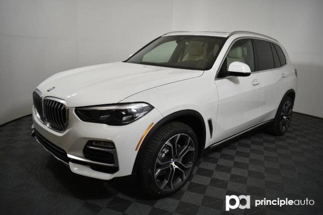 2020 BMW X5 sDrive40i SAV San Antonio