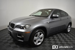 2014 BMW X6 xDrive35i Sports Activity Coupe