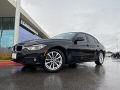 2018 BMW 320i 320i Sedan in [Company City]