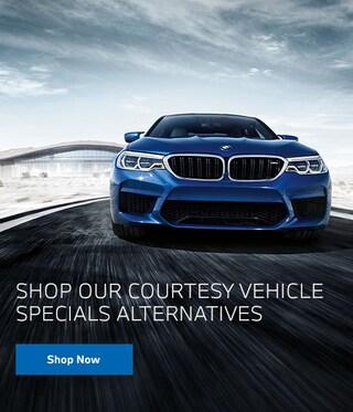 Courtesy Vehicles Specials Alternatives