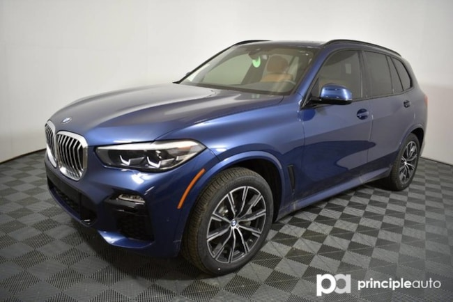 2019 BMW X5 xDrive50i SAV San Antonio