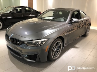 2019 BMW M4 Coupe Coupe
