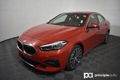 2020 BMW 228i Gran Coupe 228i Gran Coupe xDrive Gran Coupe