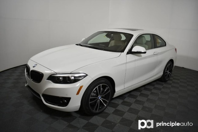 2020 BMW 230i Coupe Coupe San Antonio