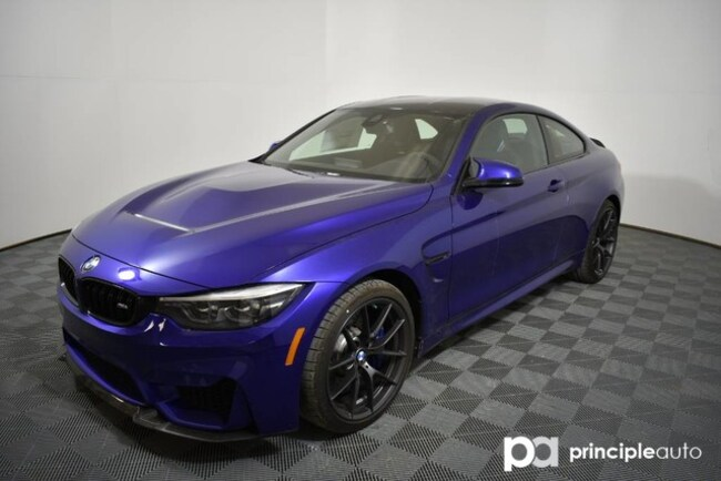 2019 BMW M4 Coupe CS Coupe San Antonio