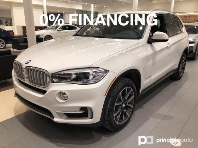 2018 BMW X5 sDrive35i SAV San Antonio