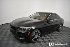 2020 BMW 230i Coupe Coupe