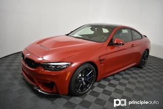 2020 BMW M4 Coupe CS Coupe
