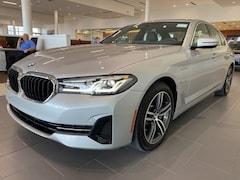 2021 BMW 530e 530e Iperformance Sedan