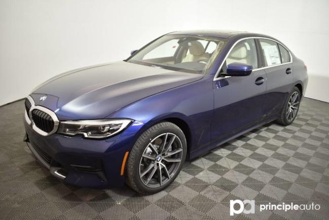 2019 BMW 330i Sedan San Antonio