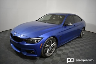 2019 BMW 430i Gran Coupe Gran Coupe