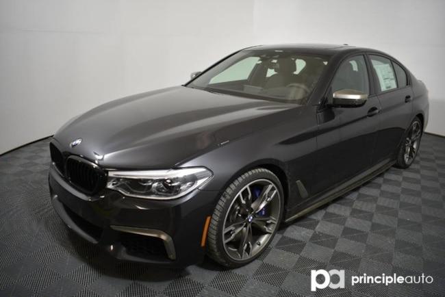 2019 BMW M550i xDrive Sedan San Antonio