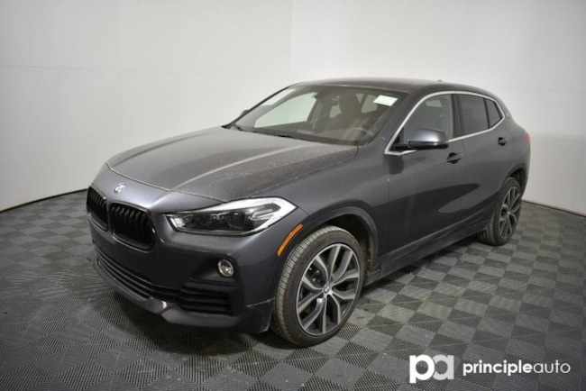 2018 BMW X2 sDrive28i Sports Activity Coupe San Antonio