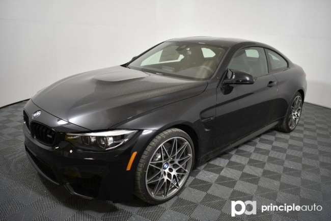 2019 BMW M4 Coupe Coupe San Antonio
