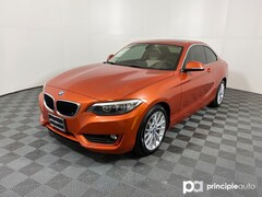 2015 BMW 228i Coupe 228i w/ Premium/Driving Assist/Technology Coupe