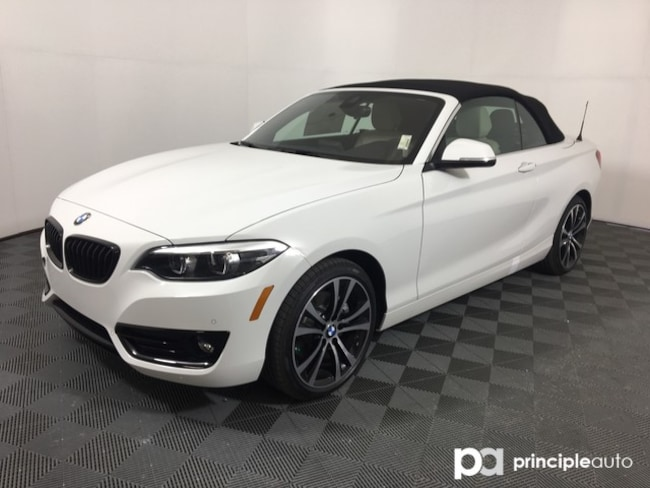 2020 BMW 230i Convertible Convertible San Antonio