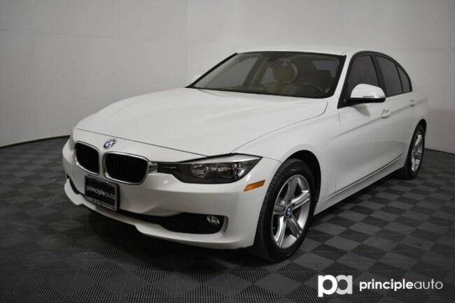 2015 BMW 320i 320i Sedan San Antonio