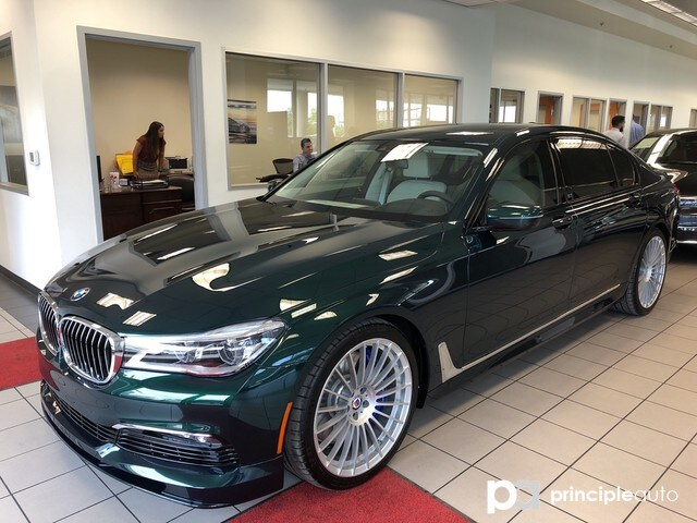 2019 bmw alpina b7 for sale in san antonio tx bmw of san antonio. Black Bedroom Furniture Sets. Home Design Ideas