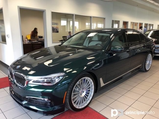 New BMW ALPINA B In San Antonio TX WBAFCJG For - Bmw b7 alpina for sale