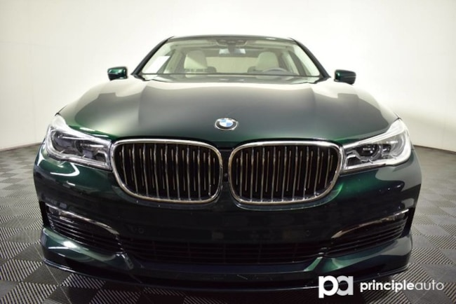 New BMW ALPINA B In San Antonio TX WBAFCJG For - Bmw alpina 37