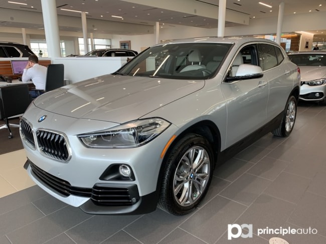 2019 BMW X2 sDrive28i Sports Activity Coupe San Antonio